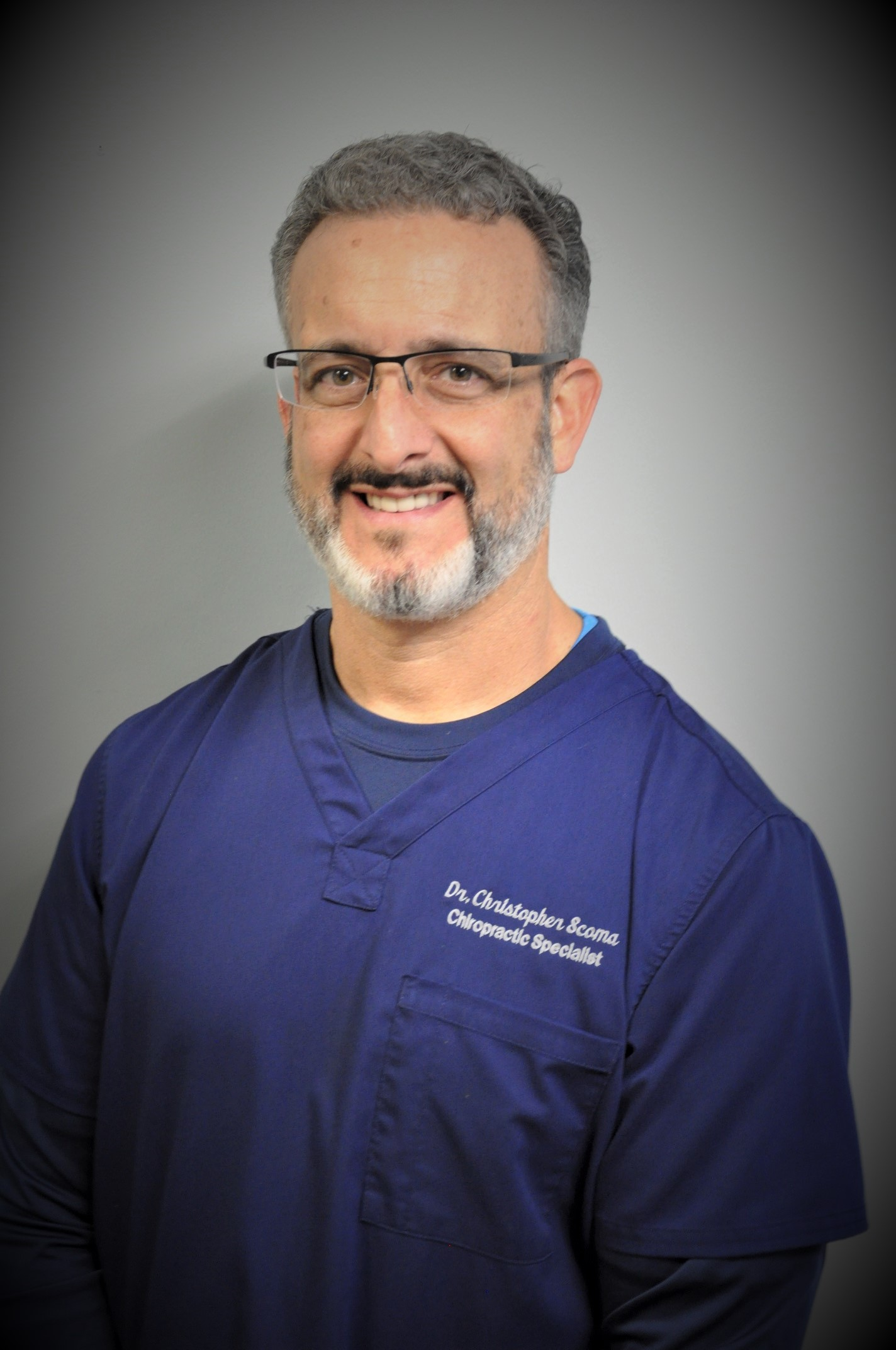 Dr. Christopher Scoma, chiropractor near me